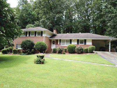 Stephens County Single Family Home New: 366 Rosedale St