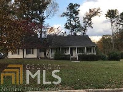 Jonesboro Single Family Home New: 672 Hickory Hollow Ln #0/6