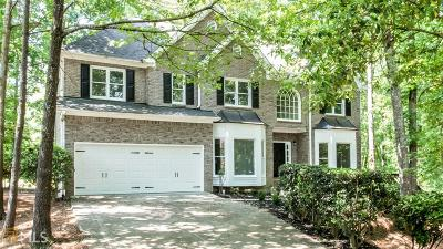 Lawrenceville Single Family Home New: 1180 Lochshyre Way