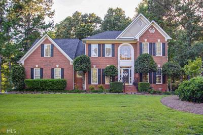 Peachtree City Single Family Home For Sale: 702 Orleans Trce