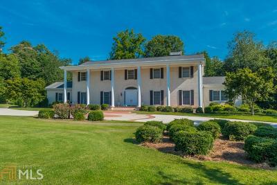 Cornelia Single Family Home For Sale: 365 Grand Ave