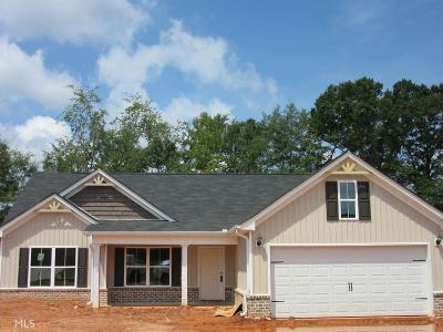 Butts County Single Family Home New: 315 Stanebrook Ct #14