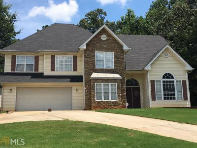Covington Single Family Home New: 10 Bermuda Way