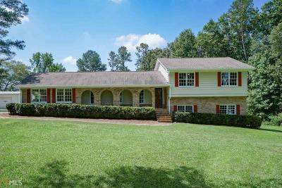 Winder Single Family Home For Sale: 1311 Austin Rd