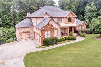 Canton Single Family Home New: 604 Dale Ct