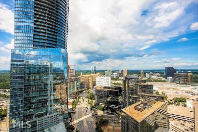 Realm Condo/Townhouse New: 3324 Peachtree Rd #2905