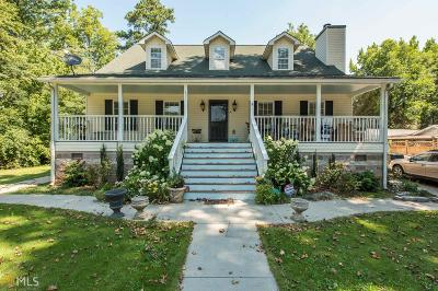 Hapeville Single Family Home New: 433 North