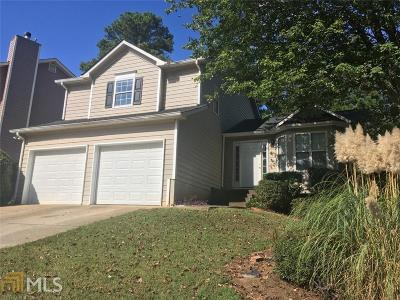 Snellville Single Family Home New: 2160 Boone Pl