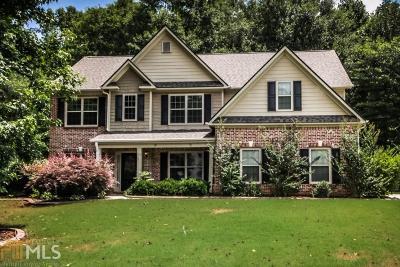 Monroe Single Family Home New: 1729 Lakeland