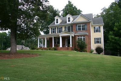 Newnan Single Family Home For Sale: 11 The Terrace #389