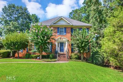 Lilburn Single Family Home New: 5145 Shadow Path Ln