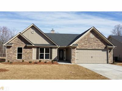 Monroe Single Family Home New: 300 Thoroughbred #1
