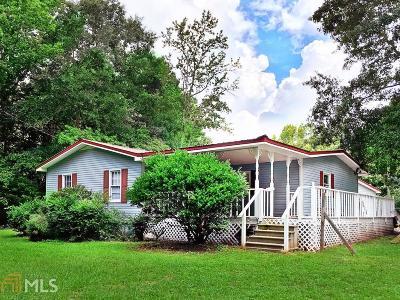 Carrollton Single Family Home For Sale: 2415 Oak Grove Church Rd