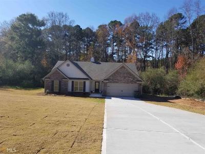 Monroe Single Family Home New: 512 Palimino #27