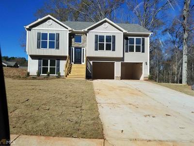 Monroe Single Family Home New: 349 Thoroughbred #23
