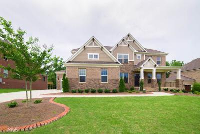 Suwanee Single Family Home For Sale: 630 Rio Vista Dr