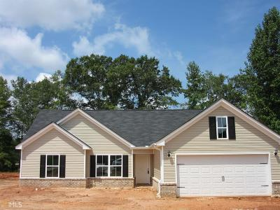 Butts County Single Family Home New: 321 Stanebrook Ct #15