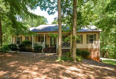 Monroe Single Family Home New: 655 Cheek Rd