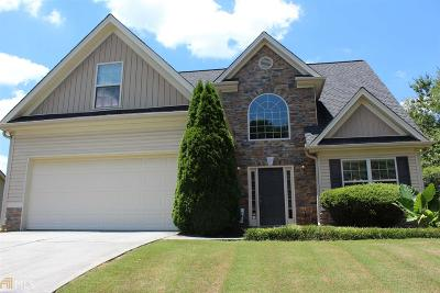 Monroe, Social Circle, Loganville Single Family Home New: 2508 Aniki Bee Dr