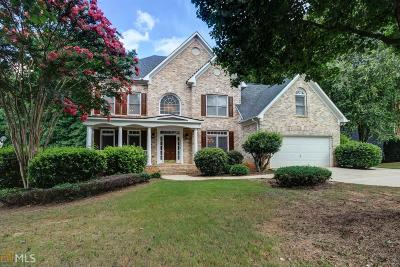 Fayetteville Single Family Home For Sale: 120 Ridgewood Dr