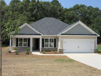 Butts County Single Family Home New: 295 Stanebrook Ct #11