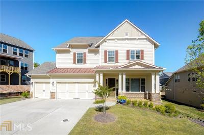 MABLETON Single Family Home New: 5320 Bluestone Cir