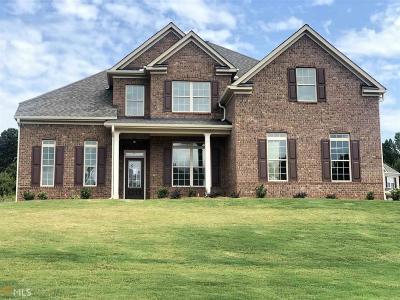 Covington Single Family Home New: 65 Barccelona Dr