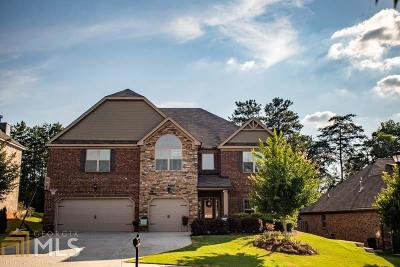 Flowery Branch  Single Family Home New: 6314 Brookridge
