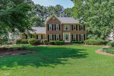 Conyers Single Family Home New: 1618 SE Ellington #10