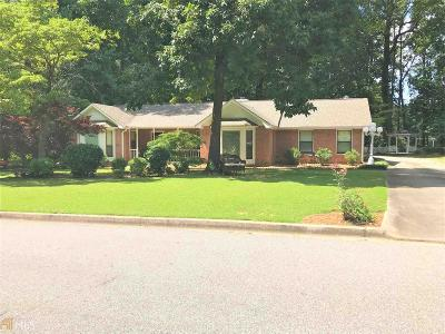 Fayette County Single Family Home New: 150 Sugarland Trl