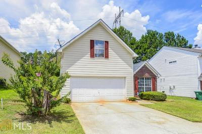 Lithonia Single Family Home Under Contract: 6380 Klondike River Rd