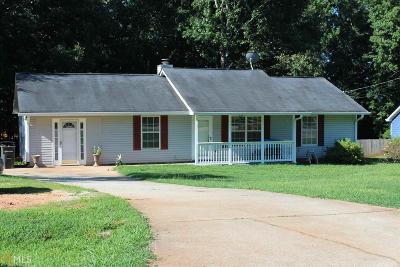 Covington Single Family Home New: 240 Countryside Ln