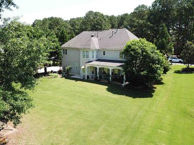 Coweta County Single Family Home For Sale: 57 Middleton Trce