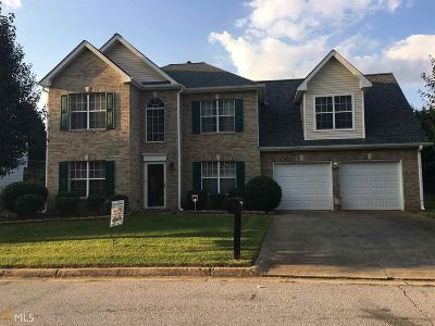 Lithonia Single Family Home New: 3996 SE Belmont Ridge Dr #10