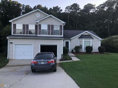 Loganville Single Family Home New: 705 Mohansic