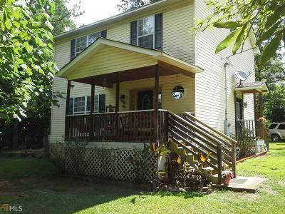Buckhead, Eatonton, Milledgeville Single Family Home Under Contract: 415 Avant Rd