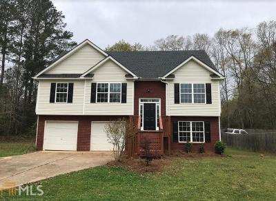 Jackson Single Family Home New: 602 Lakeshore Dr