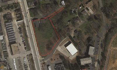 Buford Residential Lots & Land For Sale: 4575 S Lee St