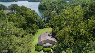 Cumming, Gainesville, Buford Single Family Home For Sale: 7360 Flowery Branch Rd