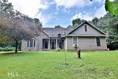 Hamilton GA Single Family Home For Sale: $450,000