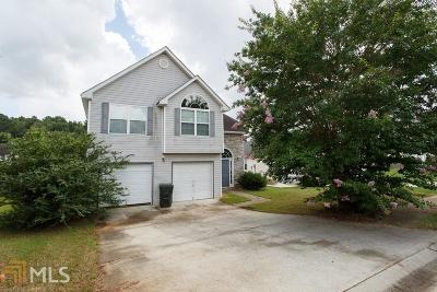 Hampton Single Family Home Under Contract: 2025 Registry Dr