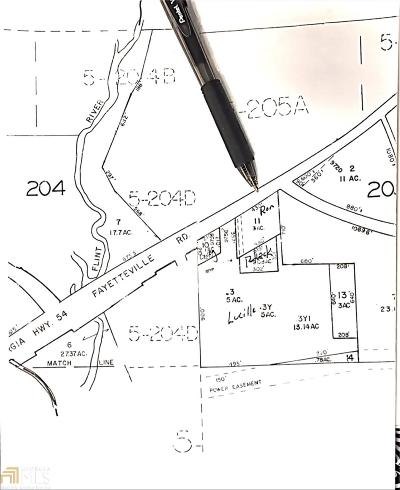 Jonesboro Residential Lots & Land For Sale: Highway 54