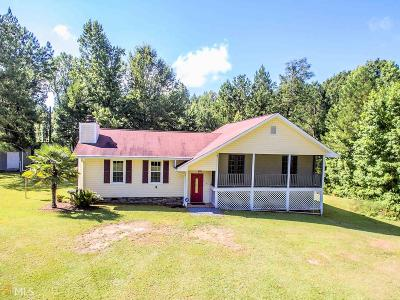 Haddock, Milledgeville, Sparta Single Family Home For Sale: 216 Nelson Rd