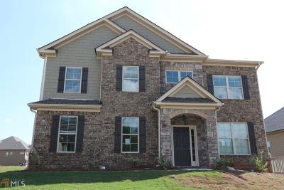 Covington Single Family Home New: 95 Partridge