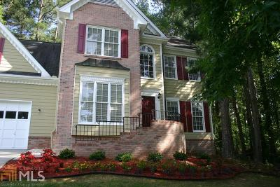 Snellville Single Family Home New: 3710 Erdly Ln