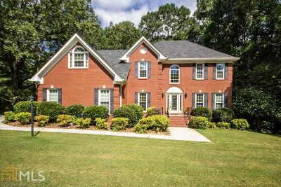 Oxford Single Family Home New: 90 Highlands Ln