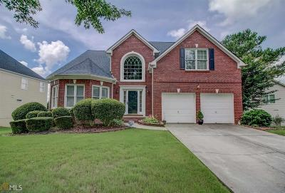 Lawrenceville Single Family Home New: 1175 Downyshire Dr