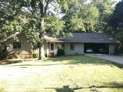 Oakwood  Single Family Home For Sale: 4434 Lake Forest Dr