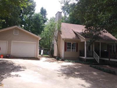 Locust Grove Single Family Home New: 5426 Highway 42