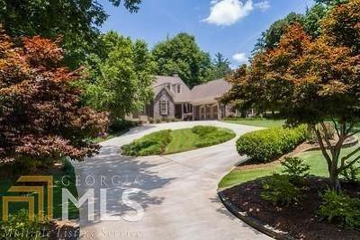 Stone Mountain Single Family Home Under Contract: 5730 Redcoat Run